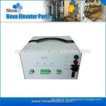 Aufzug USV für Elektrische Anlage