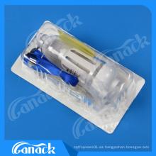 Bomba de infusión disponible de alta calidad de la buena venta