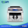 OCBC-2118 Counterfeit Money Bill Counting Counter Machine