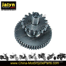 Motorcycle Reduction Gear for Gy6-150