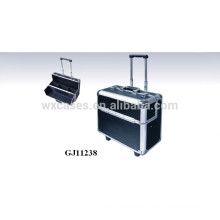 strong and new style aluminum tool trolley