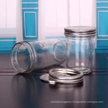 200ml 350ml 6oz 11oz wide mouth glass mason jar jelly  jar for jam honey canning food storage