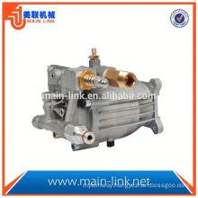 End Suction Pump Parts
