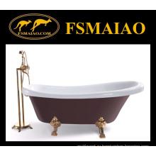 Акция для классической отдельно стоящей акриловой ванны (BA-8302)