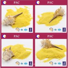 coagulante de floculante de alta qualidade usado para Catalyst