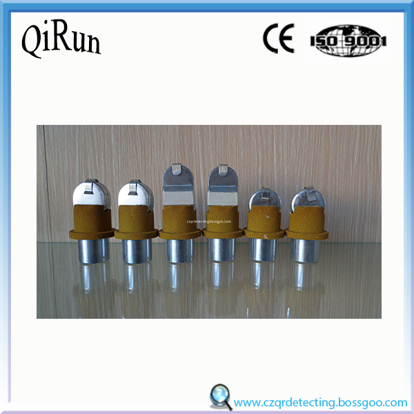 ISO 9001 Standard Immersion Molten Steel Sampler