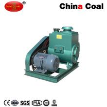 Pompe à vide rotatoire électrique simple de l'eau de piston de palette d'H-600