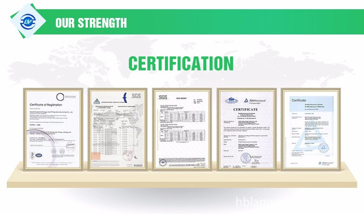 PPR PIPE FITITNG CERTIFICATION