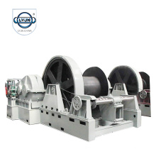 Chinese Manufacturer Fishing Wire Rope Winch Hydraulic