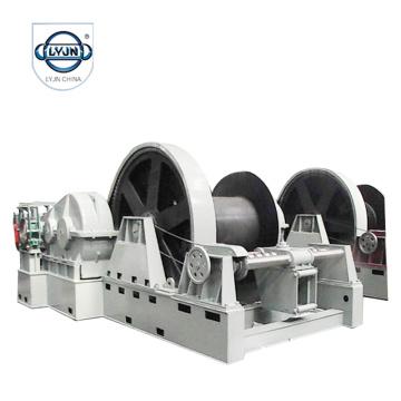 РЭБ-015 Китай добыча угля высокой скорости трос лебедки Электрический Лебедка