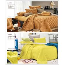 Комплект постельного белья Hot Selling Cotton / простыня