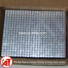 20x4x4mm bloque magnético / imán del cubo de neodimio / imanes de ndfeb del rectángulo