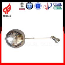 """Válvulas de flutuador de aço inoxidável de 0,6 """"para torre de refrigeração de água fabrica na China"""