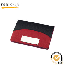 Special Promotional Leather Name Card Holder with High Quality