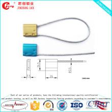 Estilo do selo mecânico de Jccs-008 e metal, selo material do fio do cabo da liga de alumínio para o selo do recipiente