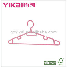 lundry plastic clothes hangers