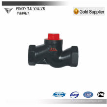 cast iron lifting check valve price steel weight