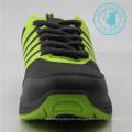 Men Sport Shoes Breathable Mesh Injection Outsole (SNC-011329)