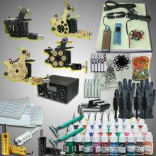 2012 Kit novo e útil Tattoo fornecimento