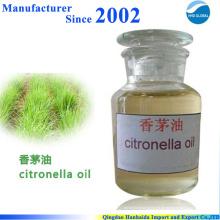 Heißes verkaufendes reines reines Citronella Öl 8000-29-1 der Qualitäts 100% mit angemessenem Preis und schneller Lieferung !!