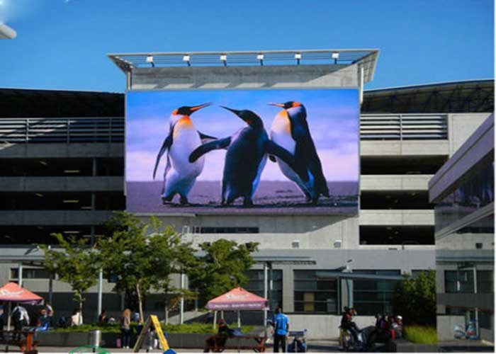 LED Billboard for Outdoor