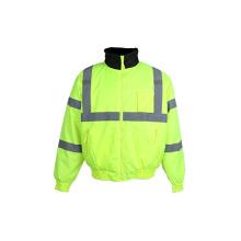 2016 Winter-Sicherheit Reflektierende Hoch sichtbare Jacke
