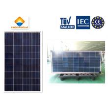 High Efficiency 150W Polycrystalline Solar Energy PV Panel