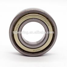 split ball bearing