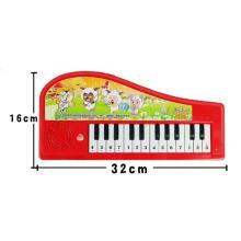 Vente chaude enfants Muscial jouet électrique orgue (10216047)