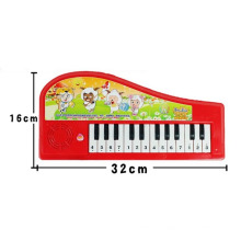 Venta caliente Kids Muscial Toy Electric Organ (10216047)