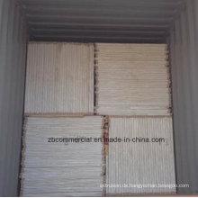 Weißes PVC-Schaum-Brett PVC-Brett PVC-Schaum-Kern-Brett
