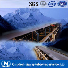 Ice Free Cold Resistant Rubber Conveyor Belting