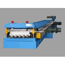 Máquinas de fabricação de laminação de laminação de metal