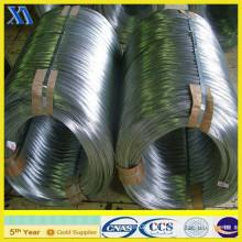 Brillant Redrawing Wire avec revêtement de zinc élevé