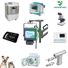 One-Stop Shopping Medical Veterinary Clinic Vet Equipment
