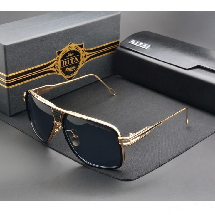 ff03aa0bb الصين نظارات شمسية ديتا للرجال 2017 جديد للجنسين المصنعين