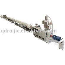 Máquinas de fazer de tubo plástico PA/PP/PE