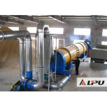 Light Material Industrial Wood Drying Equipment , Raw Mater