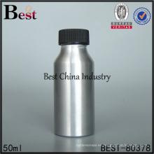 2013 píldoras de botellas a granel de aluminio