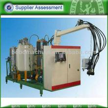 Máquina de inyección de espuma de poliuretano
