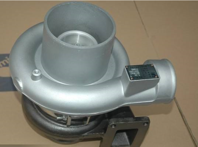 Turbo Charger T04B59