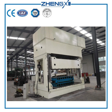 Hydraulic Deep Drawing Press Metal Stamping Press 1350Ton
