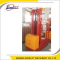 300kg 2700mm 3000mm 4500mm 3 m 4.5m Full Electric Order Picker