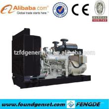 2015 CE / ISO aprobó el generador del motor diesel de Doosan para la venta