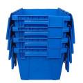 Plastic Crate Box Mold