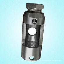 Oil Extraction Tools (CNC machining)
