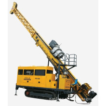 Hydraulic Core Drilling Rig (YDX-8B)