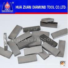 800 мм алмазный сегмент для резки камней Индонезии