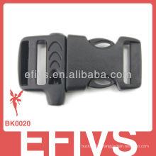 Paracord paracord bracelet whistle buckle