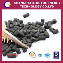 Cartouche filtrante de fabricant d'or charbon actif pour putification de l'eau